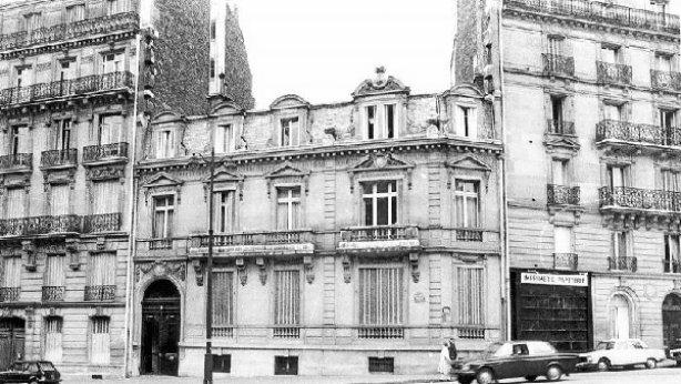 11 Avenue Marceau