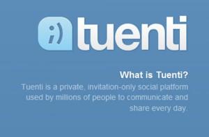 ¿Qué es Tuenti?