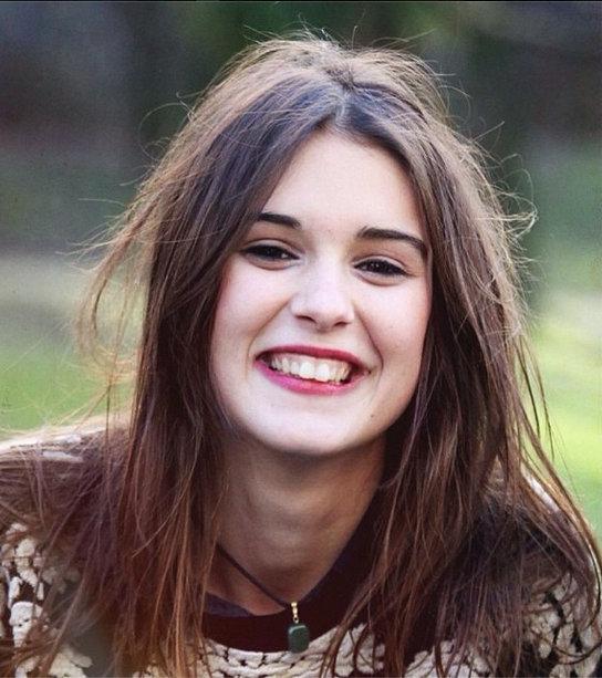 Miriam Arandia