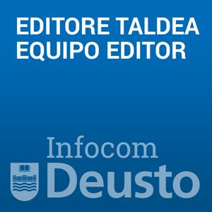 Infocom Editore Taldea