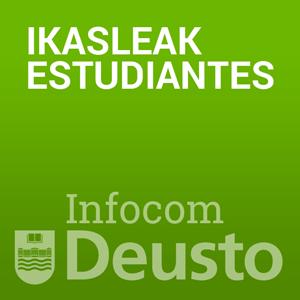 Infocom Ikasleak