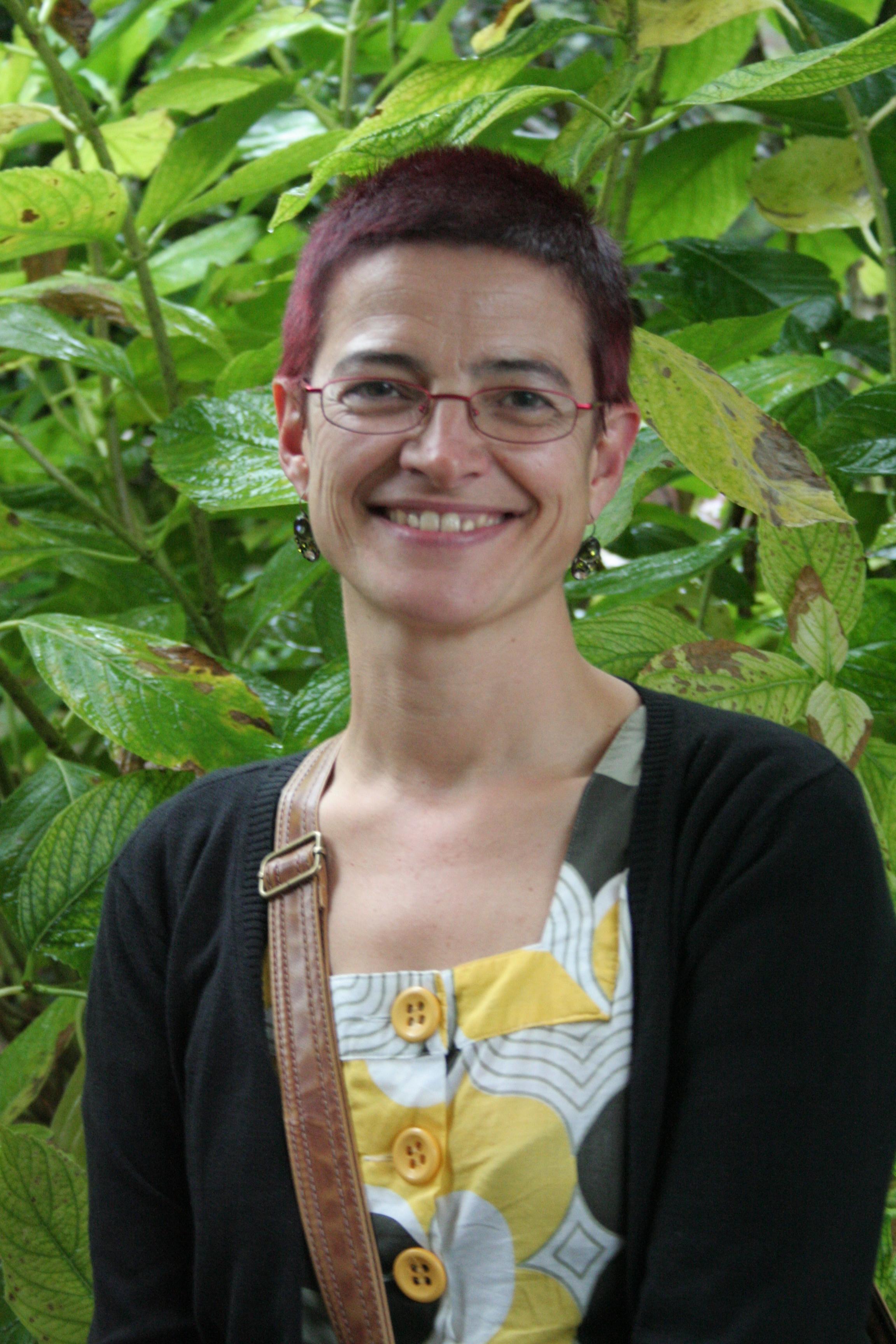 Mirari Perez Gaztelu